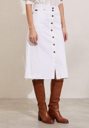 IVY - Denim skirt - offwhite