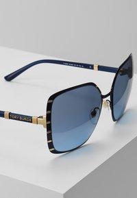 Tory Burch - Sunglasses - blue - 2