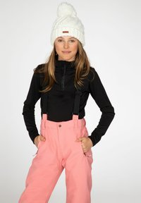 Protest - SUNNY JR  - Snow pants - think pink - 4