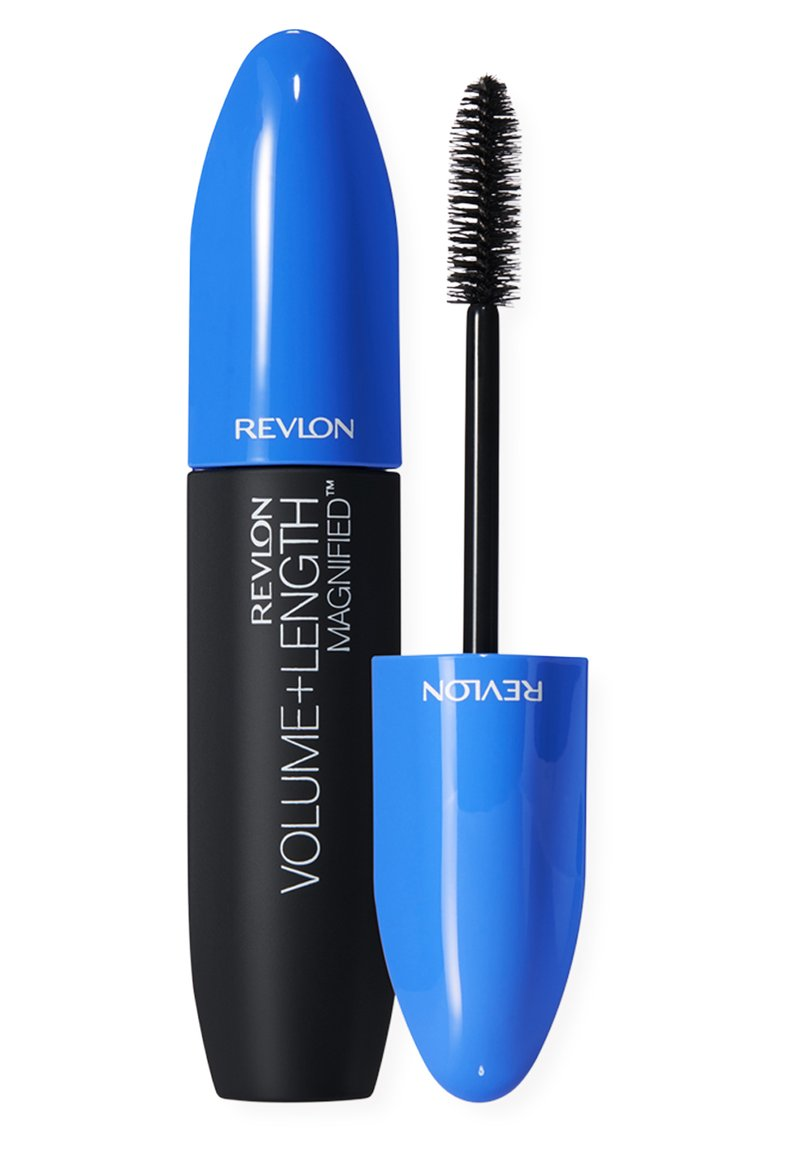 Revlon - MASCARA VOLUME + LENGTH MAGNIFIED™ - Mascara - N°303 blackened brown