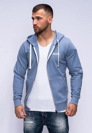 HAVOS  - Zip-up hoodie - infinity