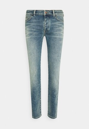 JAZ - Jeans Skinny Fit - royal blue