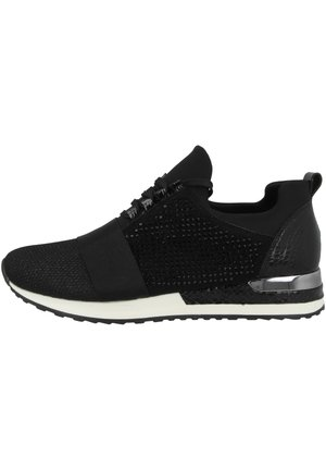 Trainers - black (r2500-02)