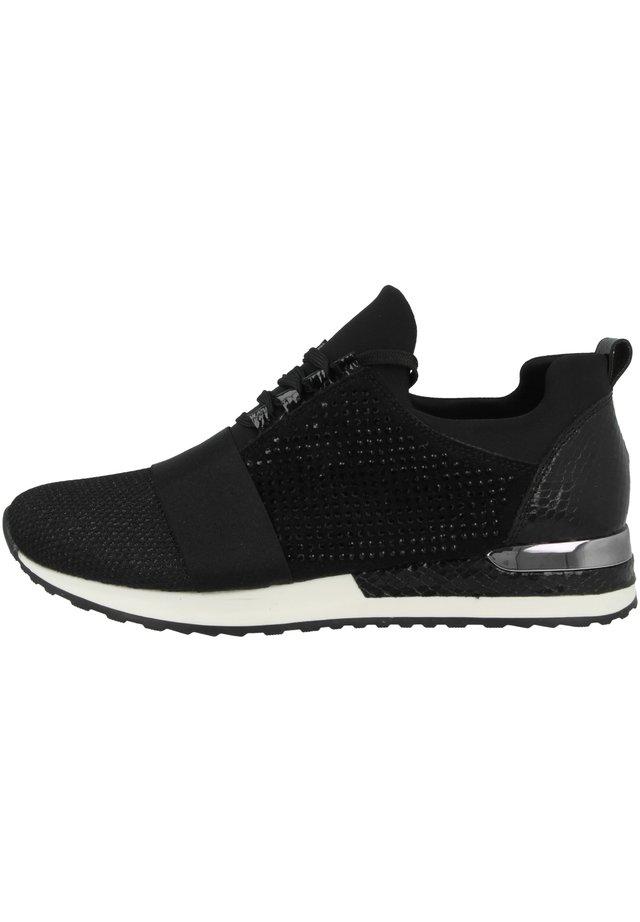 Trainers - black (r2500-02)
