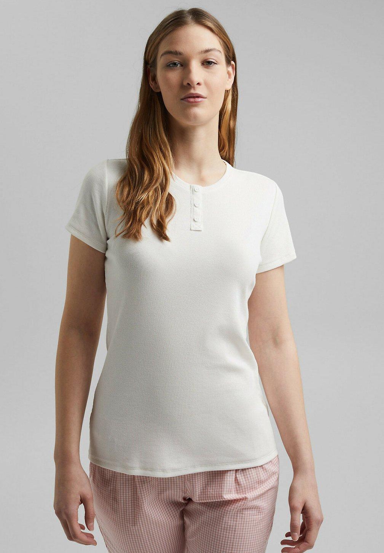 Damen HENLEY - Nachtwäsche Shirt