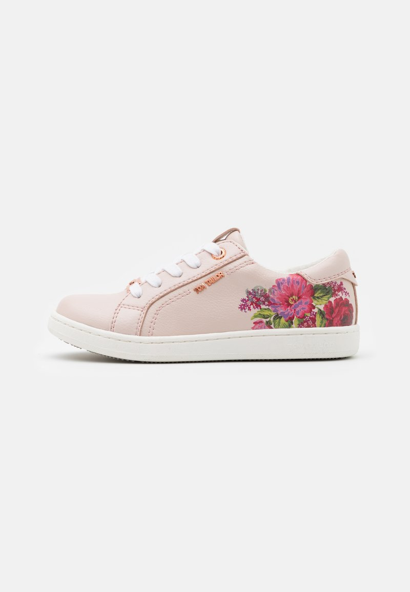 TOM TAILOR - Sneakers basse - rose