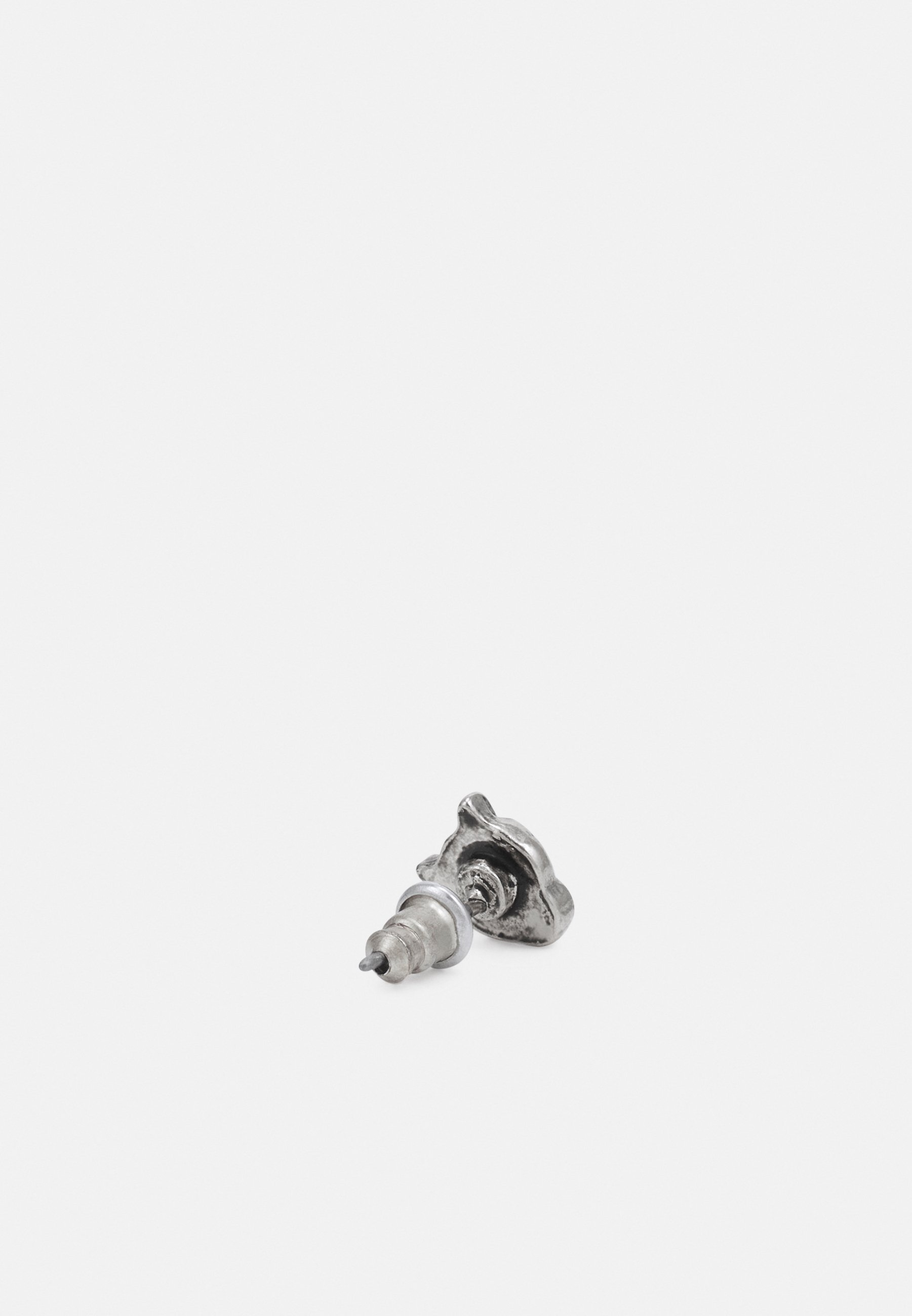 Homme WELCOME TO THE JUNGLE LEOPARD STUD EARRINGS - Boucles d'oreilles