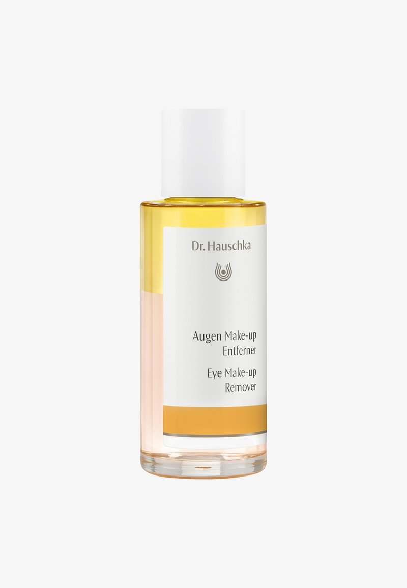 Dr. Hauschka - EYE MAKE-UP REMOVER - Makeup remover - -