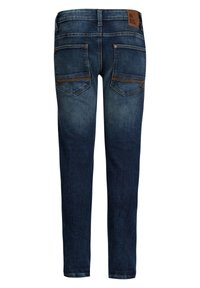 WE Fashion - Jeans slim fit - dark blue - 3