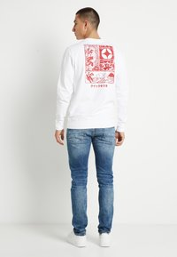 Only & Sons - ONSJANNICK - Sweatshirt - white - 2