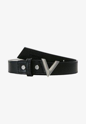DIVINA - Cinturón - nero