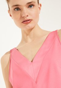 comma - Blouse - pink - 3
