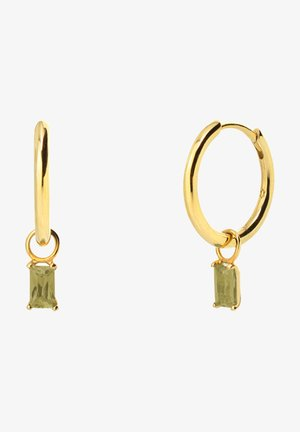 Earrings - oro