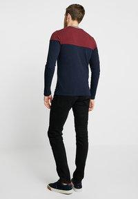 edc by Esprit - Slim fit jeans - black - 2