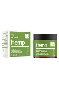 Dr Botanicals - HEMP INFUSED NATURAL NUTRITION MOISTURISER - Soin de jour - - - 1