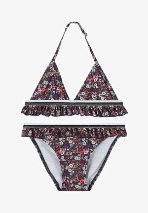 SET - Bikini - cabernet