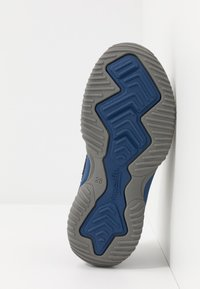 Superfit - STORM - Boty se suchým zipem - blau - 4