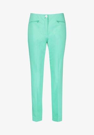 Trousers - aloe