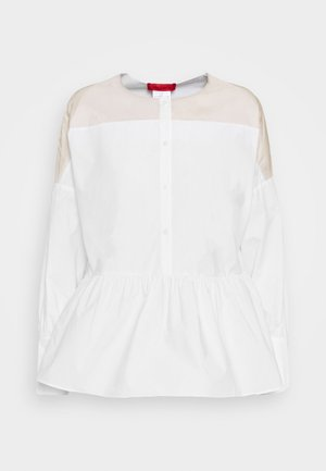 BRIGIT - Blouse - white
