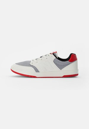 425 - Sneakers basse - white/red