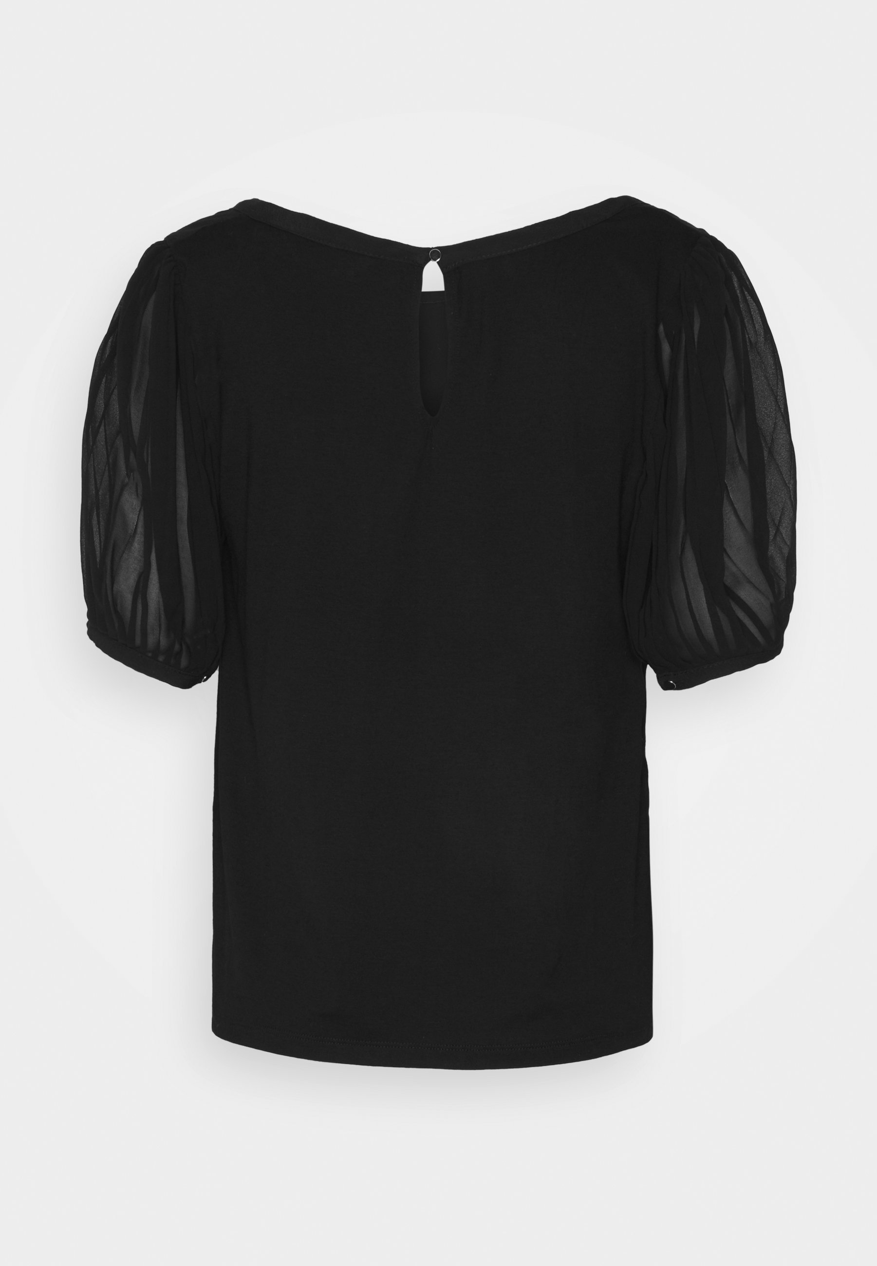 Naf Omidala - T-shirts Noir/svart