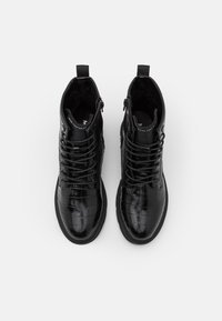 Mexx - FIX - Lace-up ankle boots - black - 5