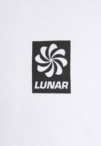 Zign - UNISEX - Långärmad tröja - white - 6