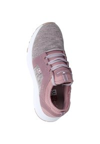 TOM TAILOR - Trainers - rosa - 2
