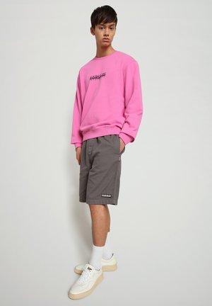 B-BOX - Sweatshirt - pink super