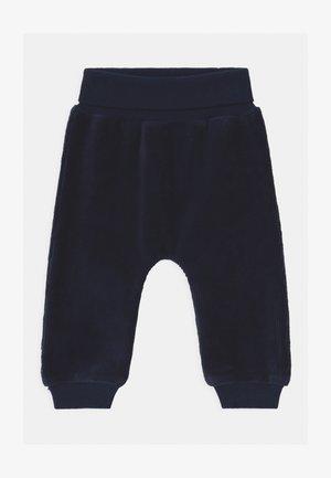 NBMTOMON - Trousers - dark sapphire