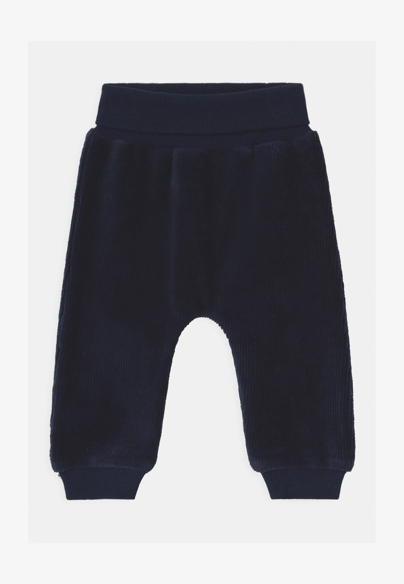 Name it - NBMTOMON - Trousers - dark sapphire
