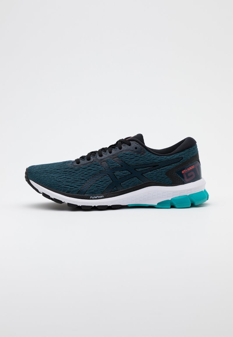 ASICS - GT-1000 9 - Stabilty running shoes - magnetic blue/black