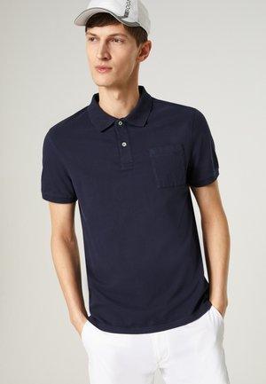 Polo shirt - navy-blau
