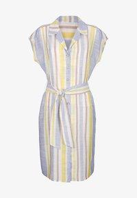 Laura Kent - Shirt dress - hellblau - 3