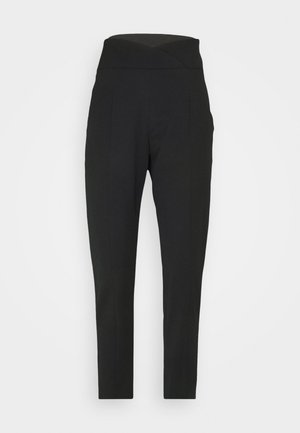 IMPALA TROUSERS - Broek - black