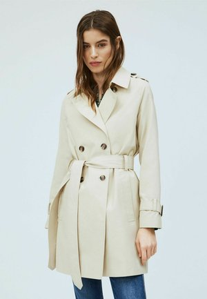 TANIA - Trenchcoat - beige