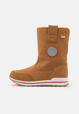 REIMATEC BOOTS DOME UNISEX - Walking boots - cinnamon brown