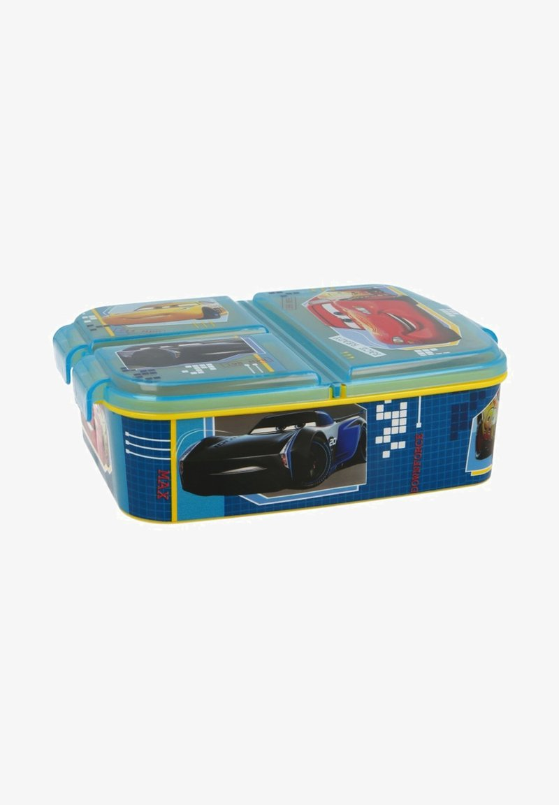 Disney/PIXAR Cars - MIT 3 FÄCHERN - Lunch box - mehrfarbig