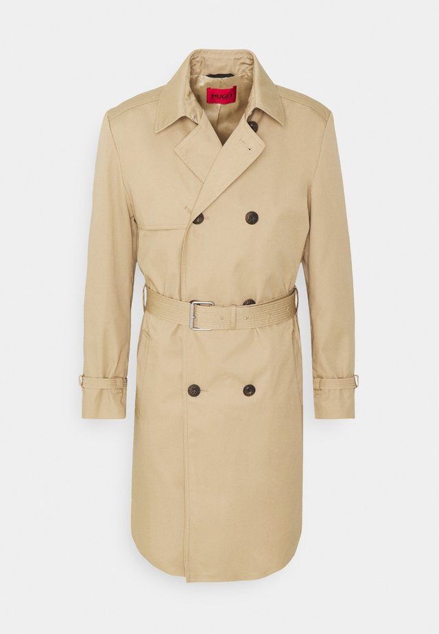 MALUKS - Trenchcoat - medium beige