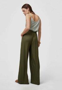 O'Neill - Trousers - winter moss - 1
