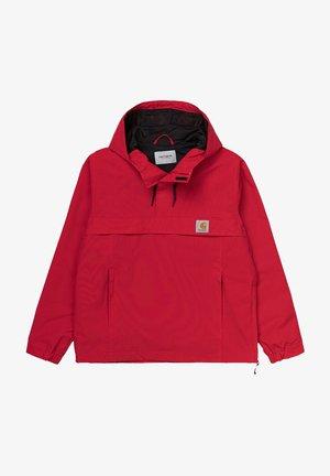 Summer jacket - etan red