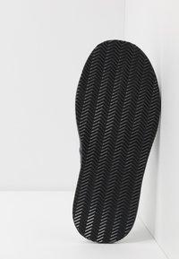Polo Ralph Lauren - ANTERO - Slippers - grey/black - 4
