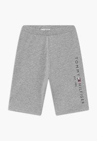 Tommy Hilfiger - ESSENTIAL CYCLING - Kraťasy - grey - 0