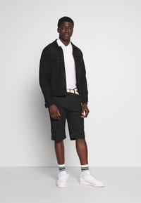 Esprit - Shorts - black - 1