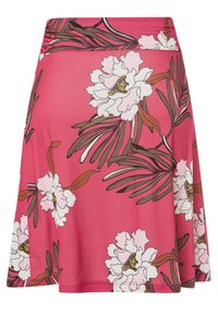 More & More - A-line skirt - rot - 1