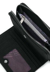 SURI FREY - ROMY BASIC - Wallet - black - 3