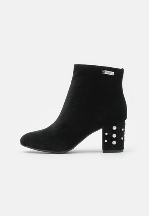 CHANNON - Ankle boot - noir