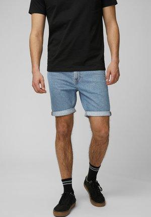 Szorty jeansowe - light blue denim