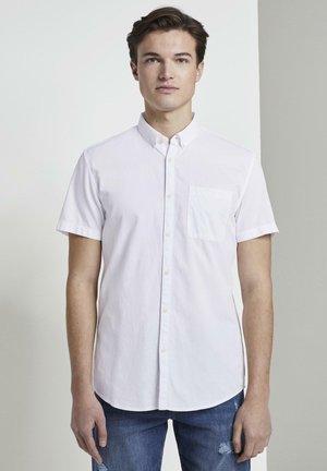 Shirt - whisper-white