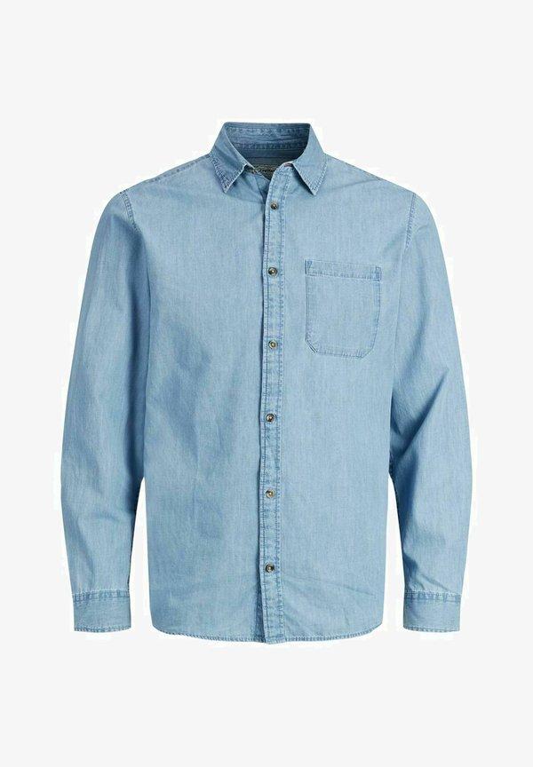 Produkt Koszula - light blue denim/jasnoniebieski Odzież Męska RDJX